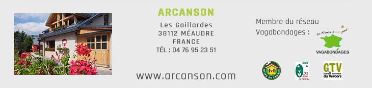 Arcanson