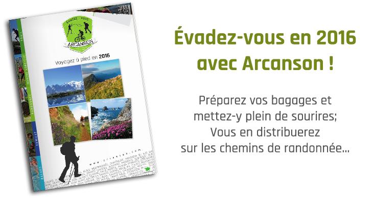 brochure Eté 2016